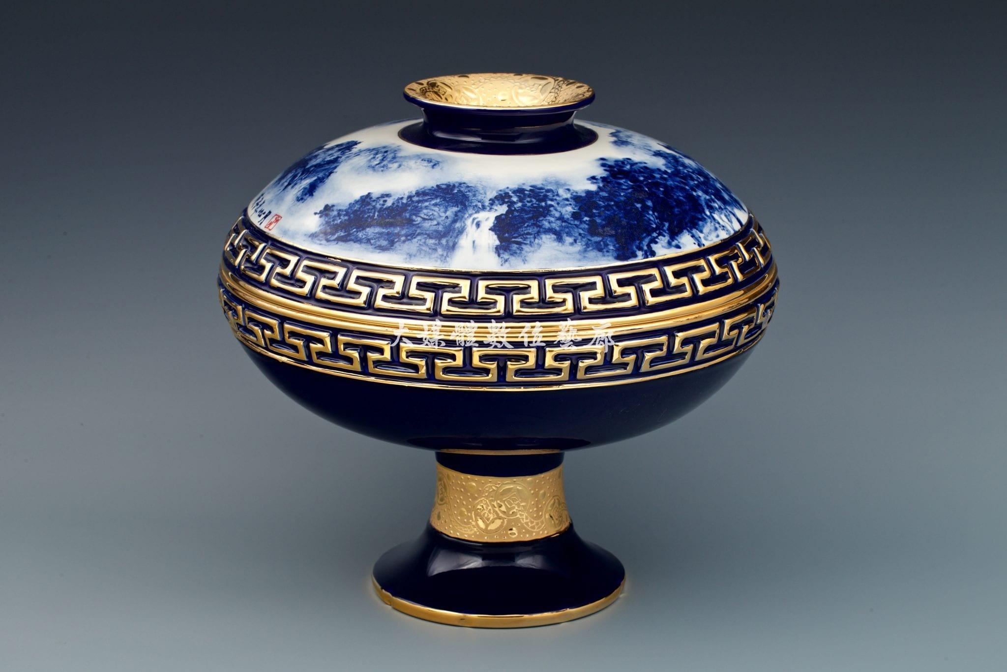 陶瓷 隱玉