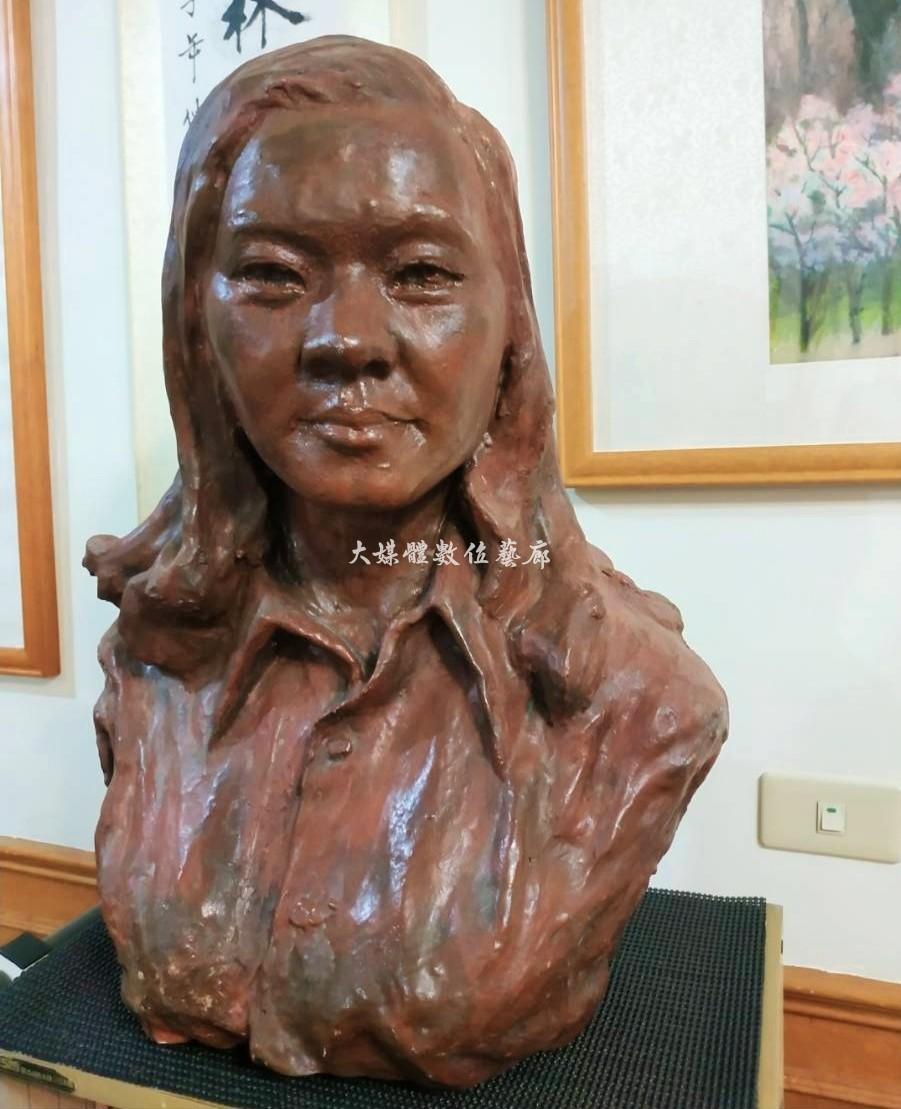 雕塑 吾愛吾妻